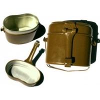 Армійський посуд