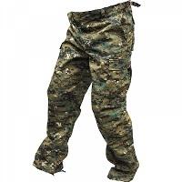 Камуфляжні штани