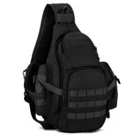 Однолямочні рюкзаки і сумки