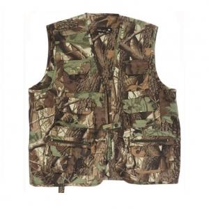 Жилет Mil-Tec Fishing Vest wood
