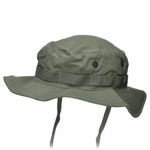Панама армійська Mil-Tec Boonie Hat oliv