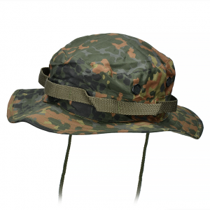 Панама армійська Mil-Tec Boonie Hat flecktarn