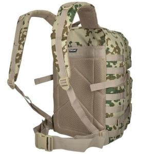 Рюкзак тактичний Mil-Tec US Assault Large Tropentarn