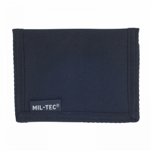 Гаманець тактичний Mil-Tec black