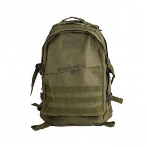 Рюкзак тактичний штурмовий RAID 30L oliv