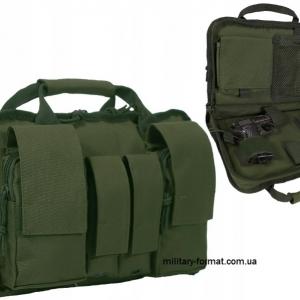 Тактична сумка для пістолету Mil-tec