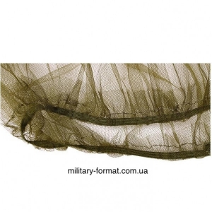 Москітна сітка на панаму Mil-Tec oliv