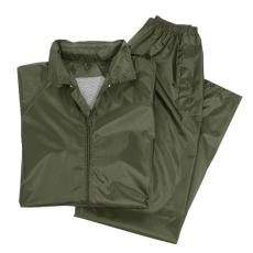 Дощовик-костюм Mil-Tec Regenanzug oliv