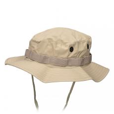 Панама армійська Mil-Tec Boonie Hat khaki