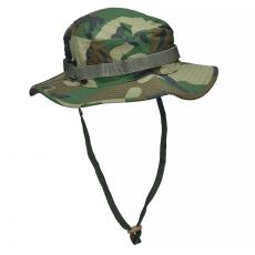 Панама армійська Mil-Tec Boonie Hat woodland