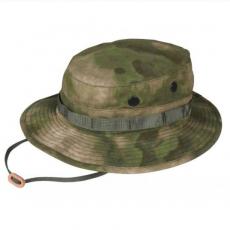 Панама армійська Mil-Tec Boonie Hat Atacs FG