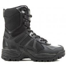 Черевики тактичні Mil-Tec Combat Boots Gen.2 black