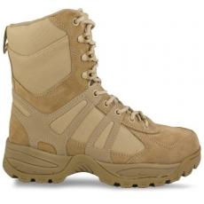 Черевики тактичні Mil-Tec Combat Boots Gen.2 khaki