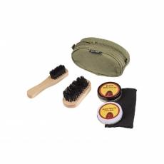 Набір для чистки взуття Mil-Tec