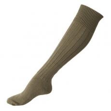 Гетри (шкарпетки) зимові вовняні Mil-Tec oliv