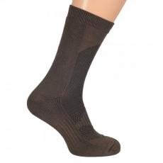 Шкарпетки Coolmax Mil-Tec oliv