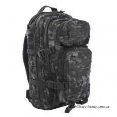 Рюкзак тактичний Mil-Tec Mandra Night Laser Cut Assault Backpack SM 20л