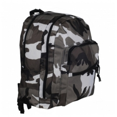 Рюкзак тактичний Mil-Tec Day Pack 25L pes urban