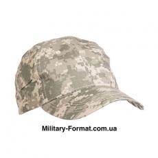 БЕЙСБОЛКА AT-DIGITAL R/S BASEBALL CAP