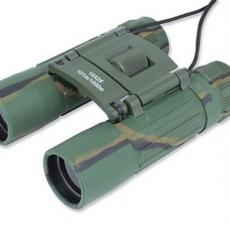 Бінокль тактичний Mil-Tec FERNGLAS FALTBAR 8х21 TARN