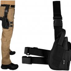 Кобура на стегно для пістолета MilTec