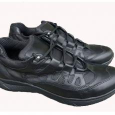 Кросівки тактичні літні рейнджер чорні