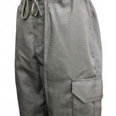 Кафуляжні штани джоггери олів