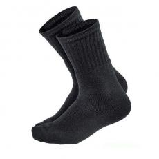Шкарпетки термо REIS black
