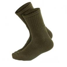 Шкарпетки термо REIS oliv