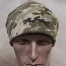 Флісова шапка ЗСУ ММ-14