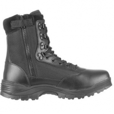 Черевики TACTICAL BOOT M.YKK ZIPPER URBAN BLACK