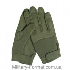 Рукавиці тактичні Mil-Tec Army Gloves oliv