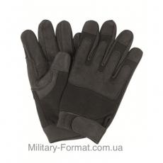 Рукавиці тактичні Mil-Tec Army Gloves black