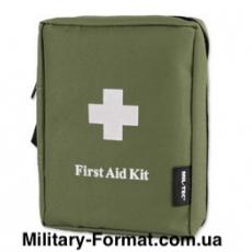 Аптечка першої допомоги MIL-TEC
