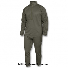 ТЕРМОБІЛИЗНА MIL-TEC THERMO FLEECE LEVEL 2