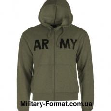 Армійське спортивне худі Sturm Mil-Tec