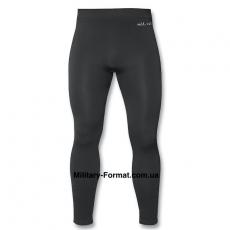 Кальсони Mil-Tec Unterhemd Lang Sports чорні