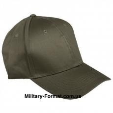 Кепка BASEBALL CAP oliv