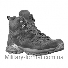 Черевикитактичні Mil-Tec Tactical Squad Stiefel 5`` URBAN GREY