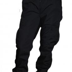 Кафуляжні штани джоггери black
