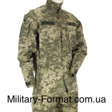 Базовий набір для студента військової кафедри