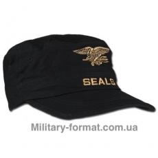 КЕПКА MIL-TEС ВМС США «SEALS», BLACK