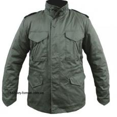Куртка Mil-tec  М65 Oliv
