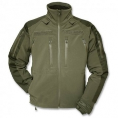 Куртка SOFT SHELL MIL-TAC OLIV