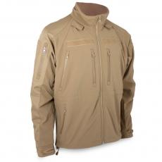 Куртка SOFT SHELL MIL-TAC Койот