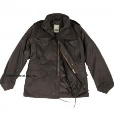 Куртка Mil-tec М65 Black