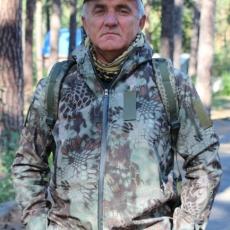 Куртка MANDRAWOOD, softshell