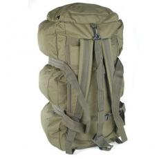 Рюкзак-сумка Mil-Tec 98 л oliv